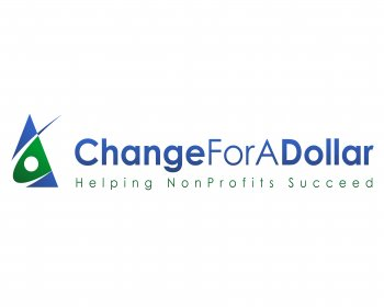Change for a Dollar logo